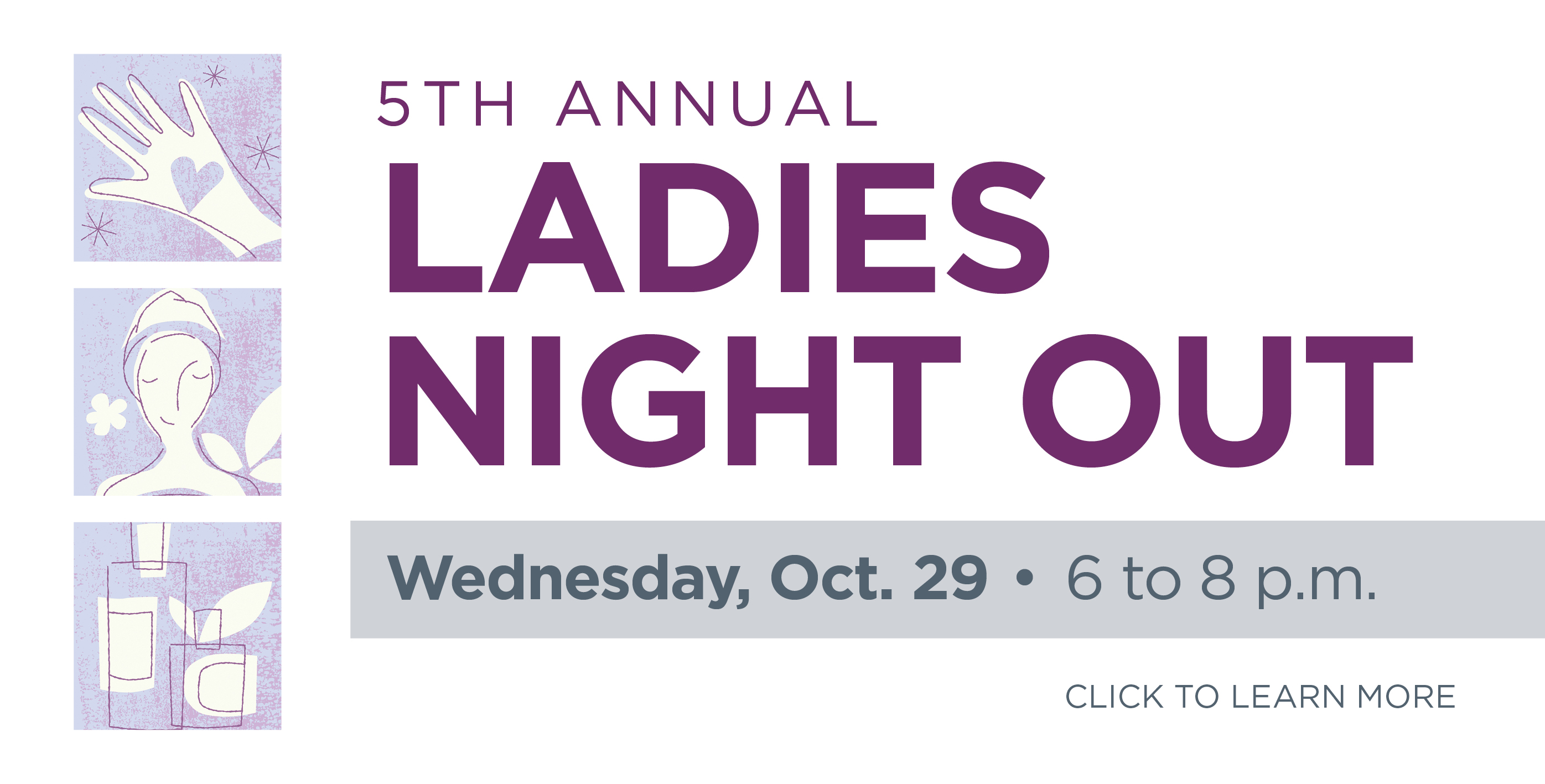 Kane LadiesNight 2014 HomePage 670x340