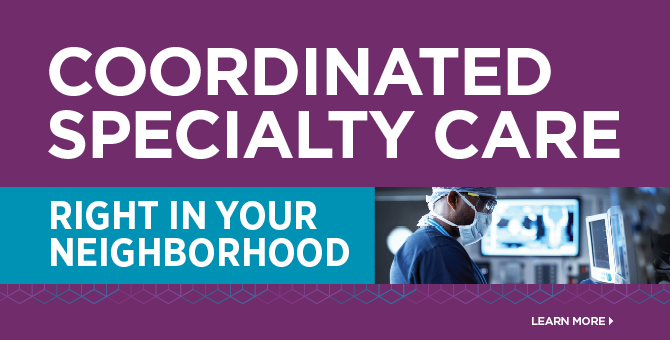 UKA SpecialtyCareCampaign Banner670x340